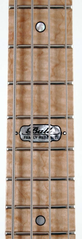 Music Man Ball Family Reserve (BFR)