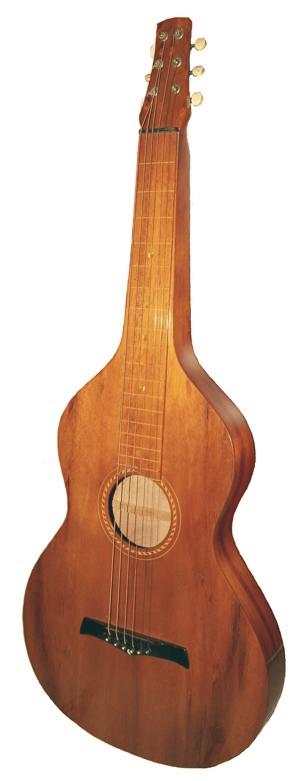 Weissenborn LapSteel Guitar