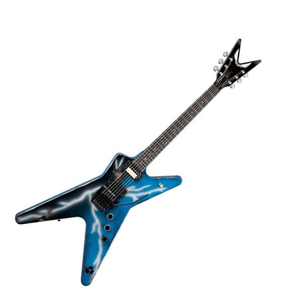 Dean Dimebag Rust From Hell ML