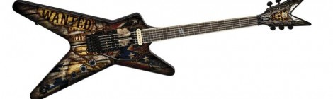 Dean Dimebag Darrell ML Series