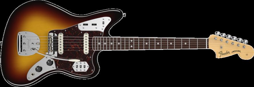 Fender Jaguar American Vintage '65
