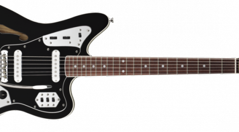 Fender Jaguar Special Edition Thinline