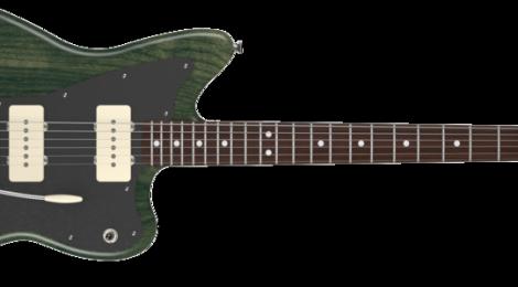Fender Jazzmaster Thurston Moore