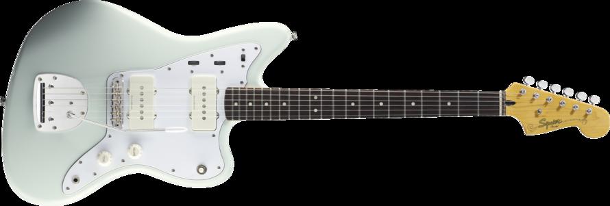 Fender Squire Jazzmaster Vintage Modified