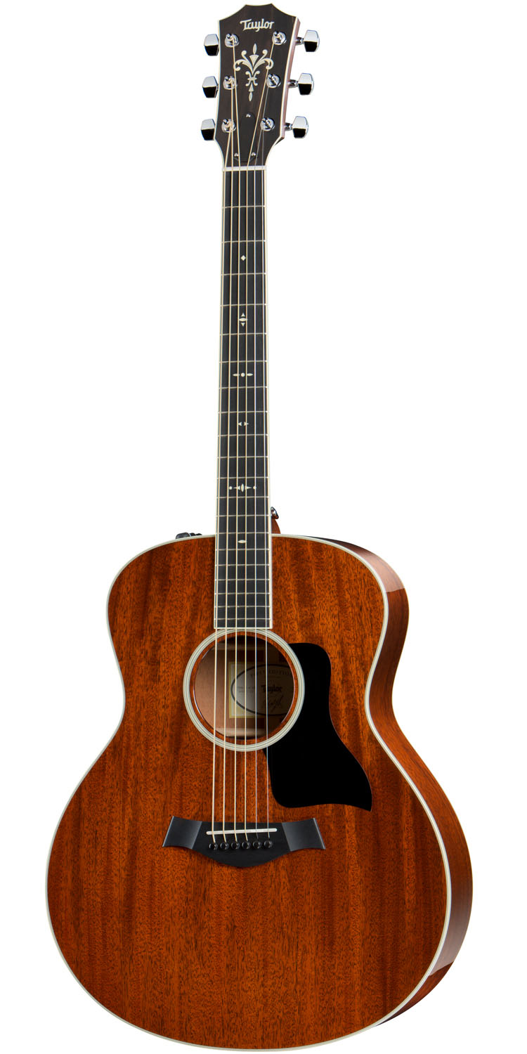 Taylor Guitars « Acoustic « Guitar Cleaning